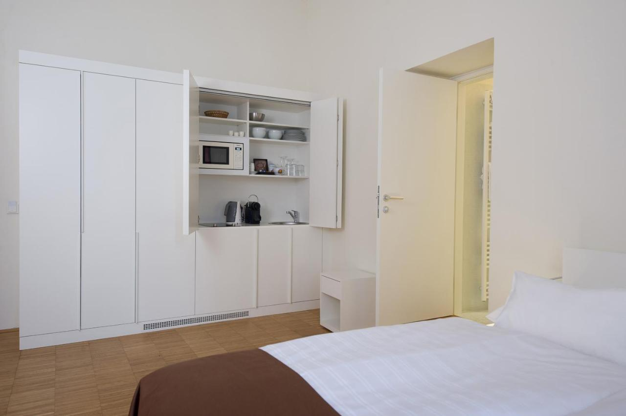 Appartements Hotel am Domplatz, Linz, Austria - Booking.com