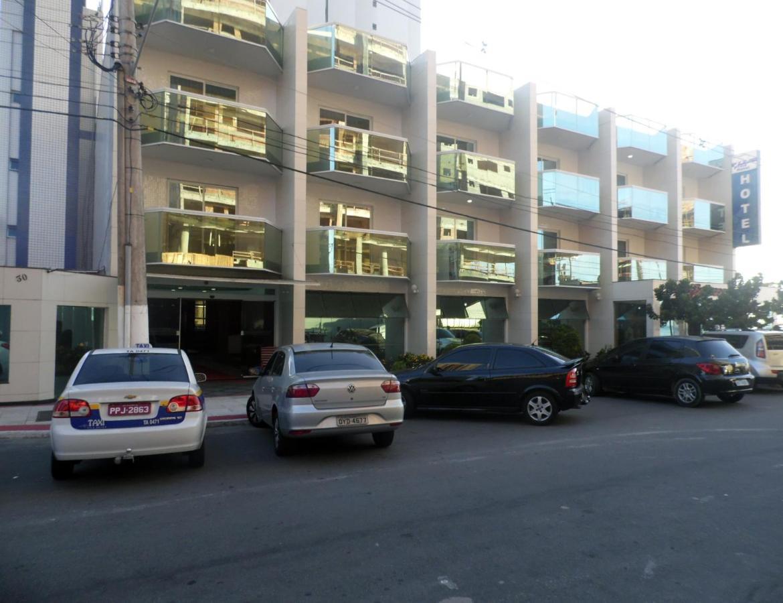Hotels In Vila Velha Espírito Santo