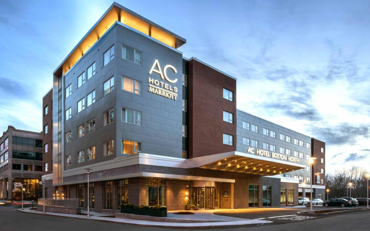 Hotels In Arlington Massachusetts