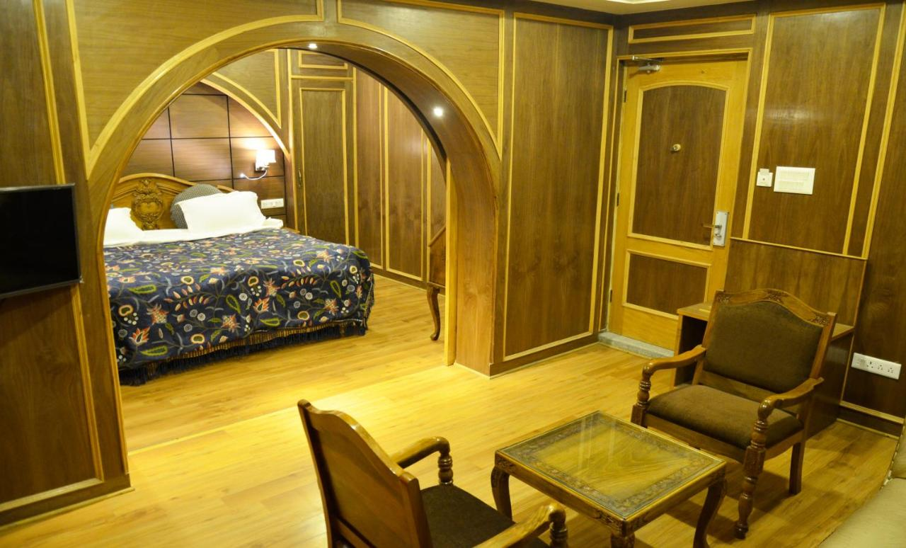 Kashmir mahal resorts srinagar india booking com