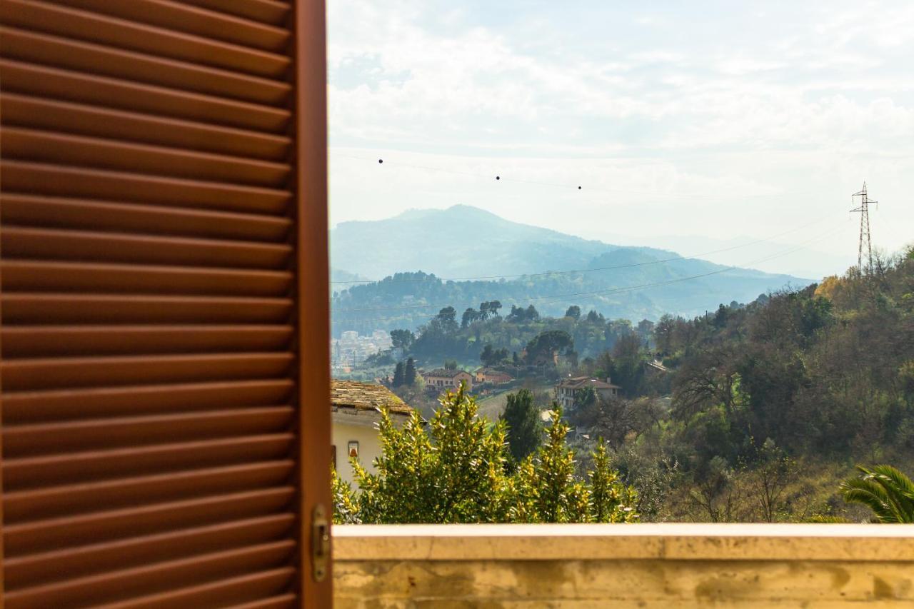 Bed & breakfast Le Monachette (Italië Ascoli Piceno ...