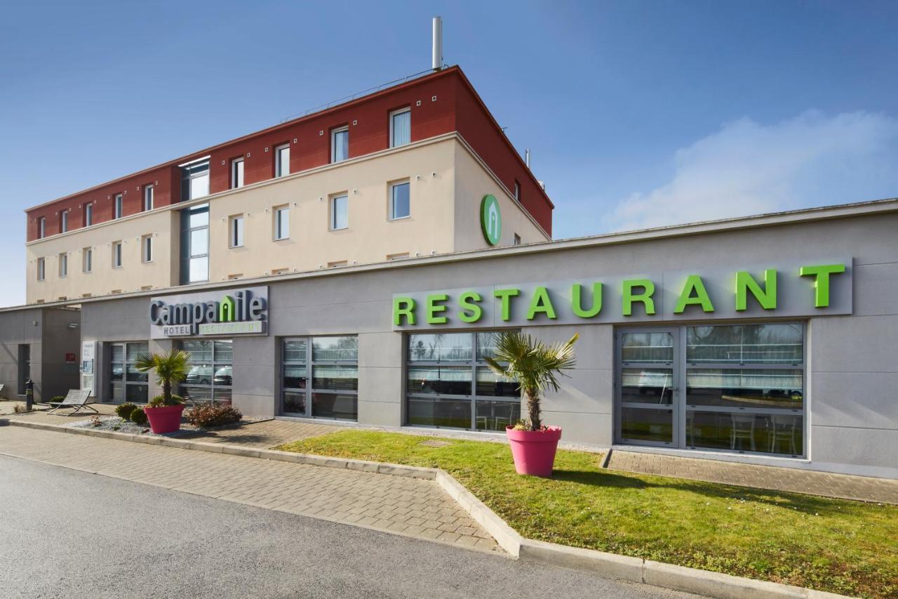 Hotels In Villeneuve-sous-dammartin Ile De France