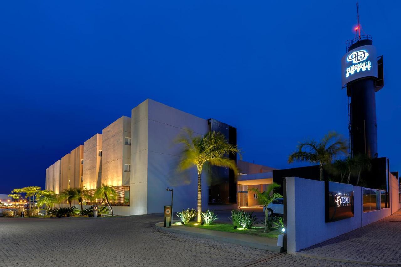 Hotels In Anápolis Goiás