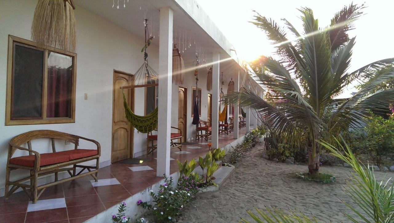 Guest Houses In Pungay