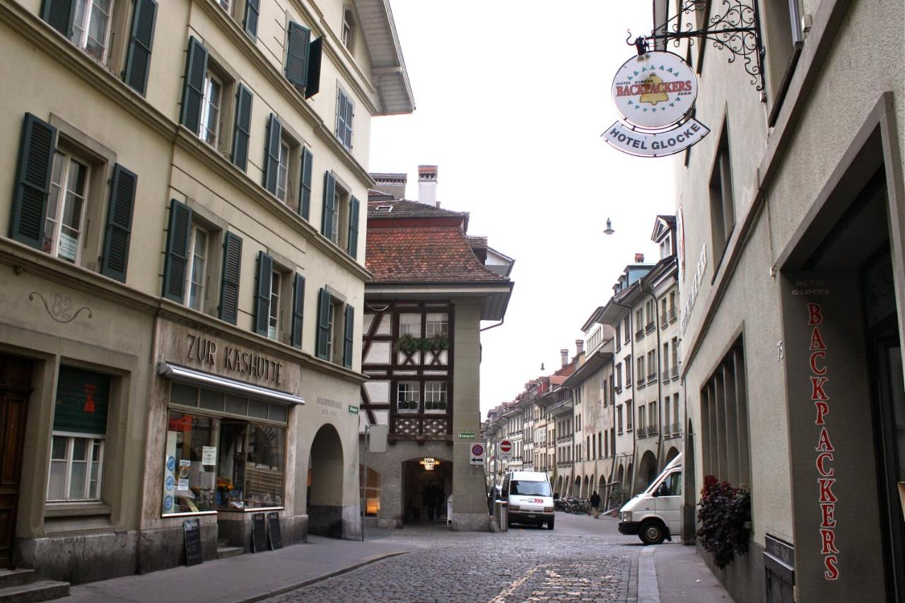 Bern Backpackers Hotel Glocke (Schweiz Bern) - Booking.com