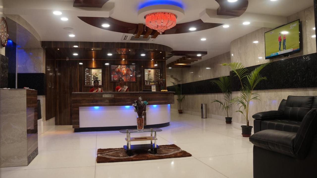 Kani Residency Hotel, Tuticorin – Updated 2019 Prices