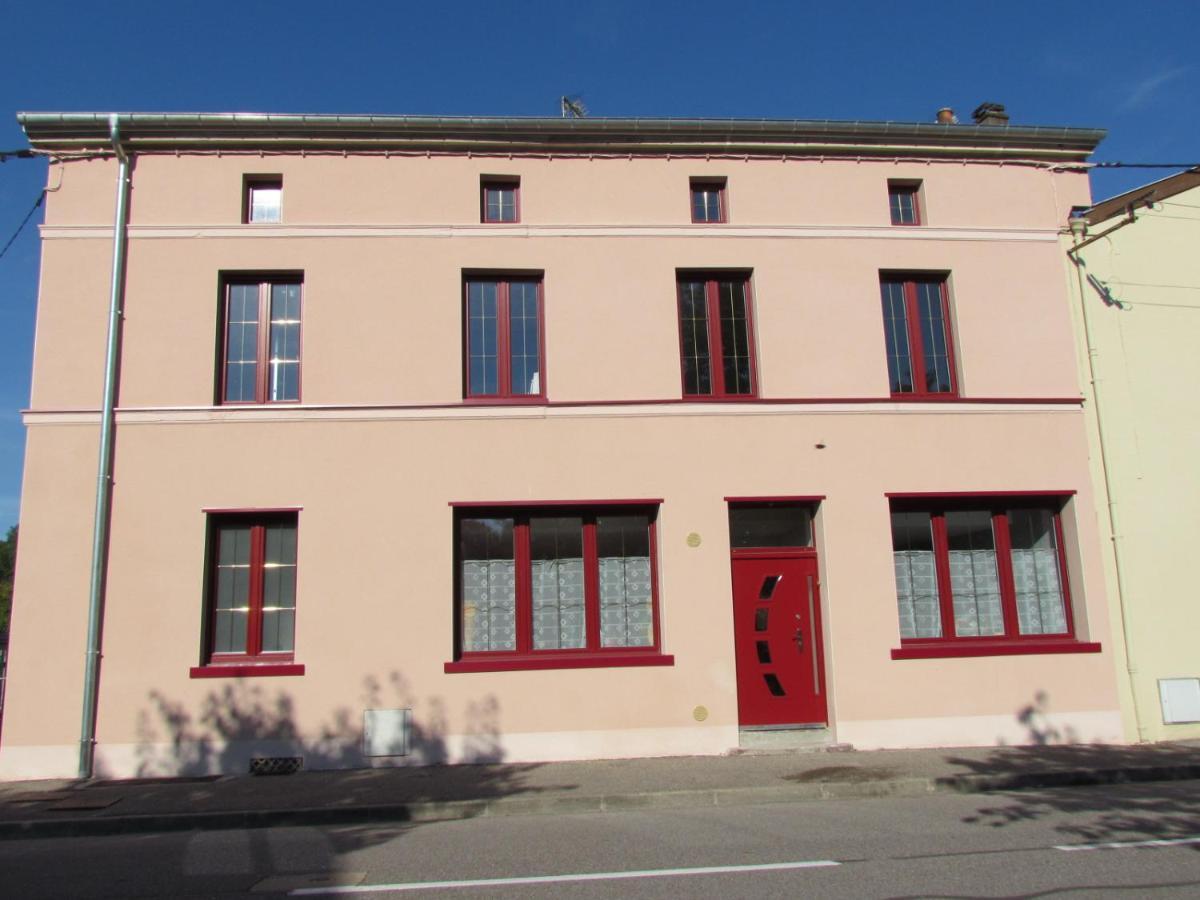 Guest Houses In Robert-espagne Lorraine