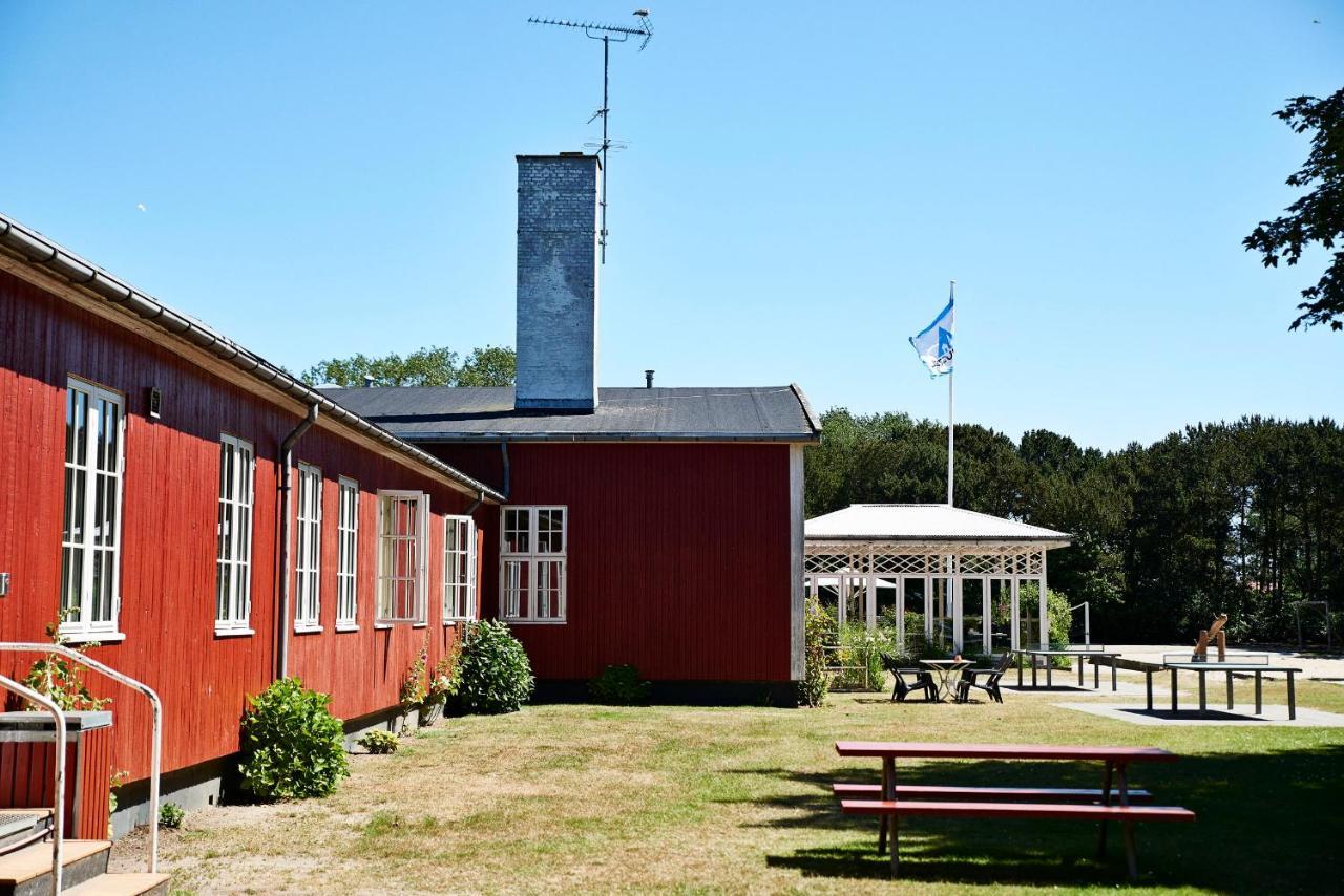 Rønne Vandrerhjem Dänemark Rønne Bookingcom