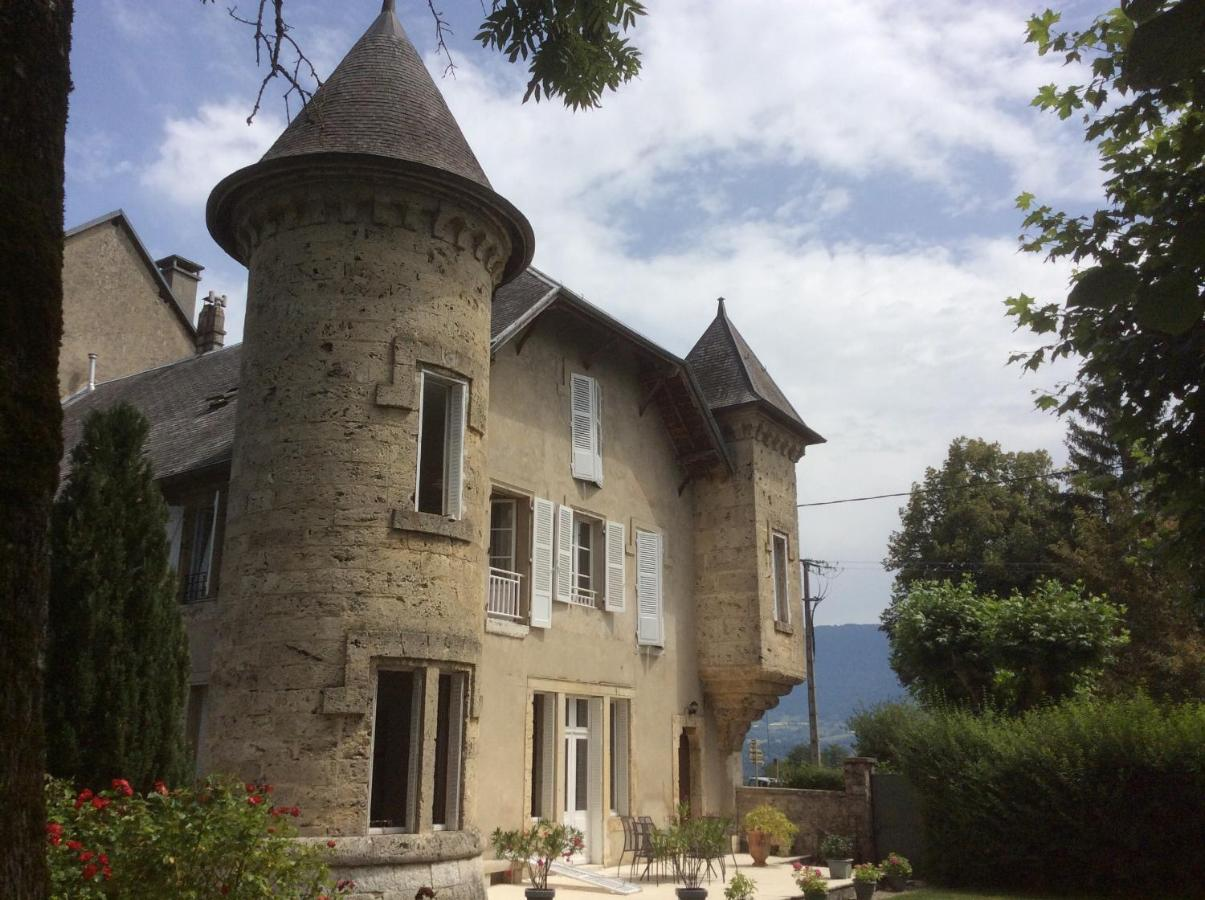 Bed And Breakfasts In Puthier Rhône-alps