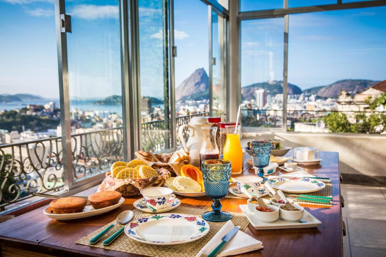 Bed And Breakfasts In Cosme Velho Rio De Janeiro State