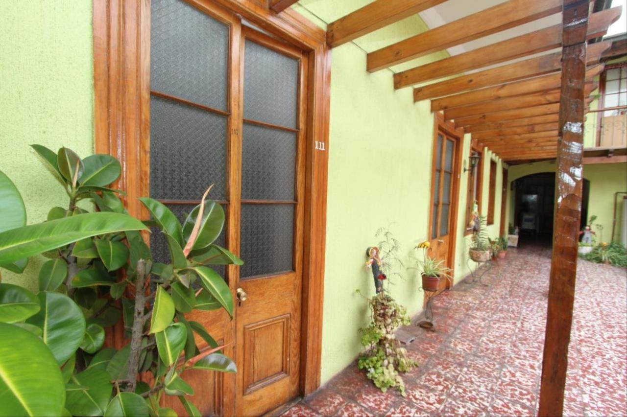 Guest Houses In Trigo Blanco Coquimbo Region