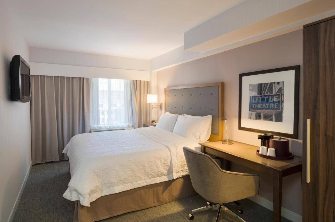 hampton inn madison sq new york city ny bookingcom - Hampton Inn Madison Square Garden