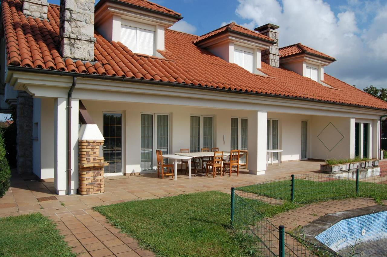 Guest Houses In Gajano Cantabria