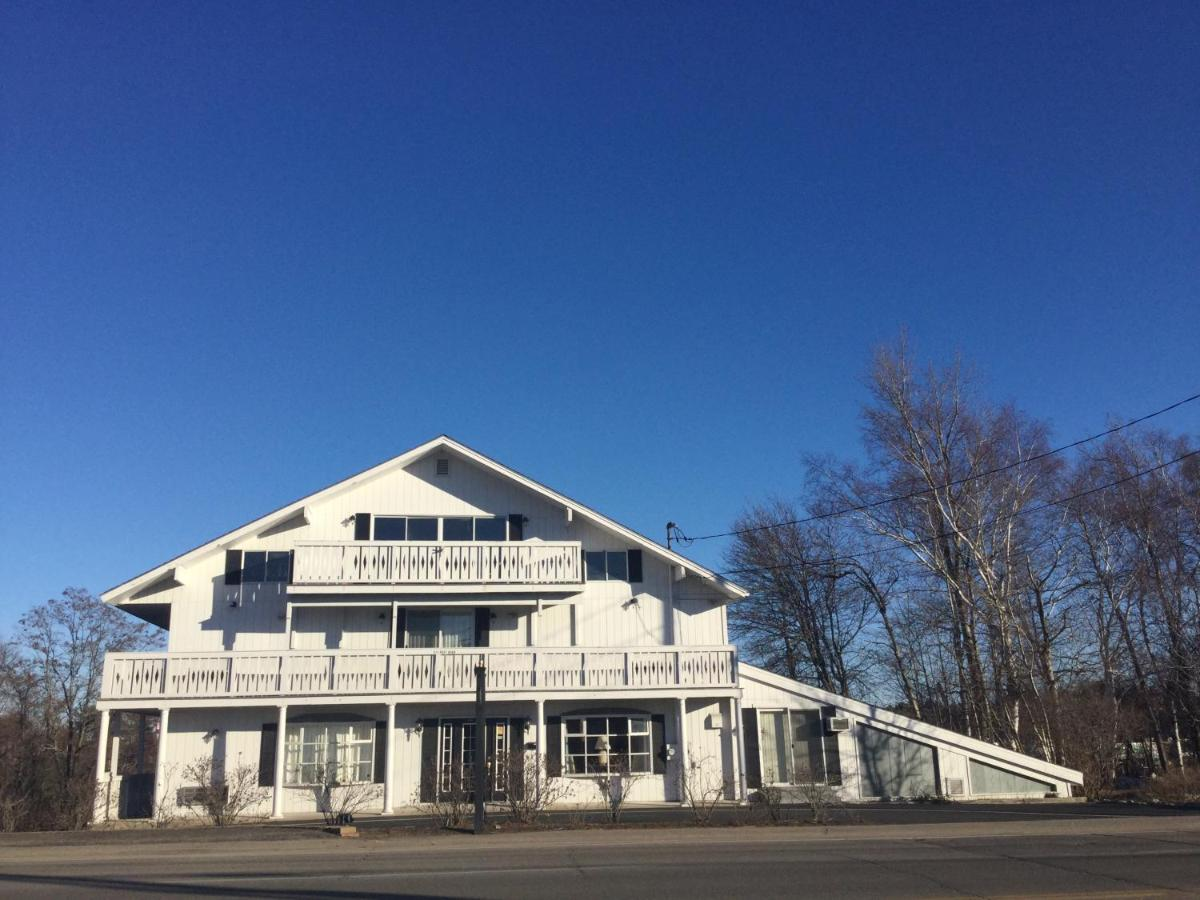 Hotels In North Berwick Maine