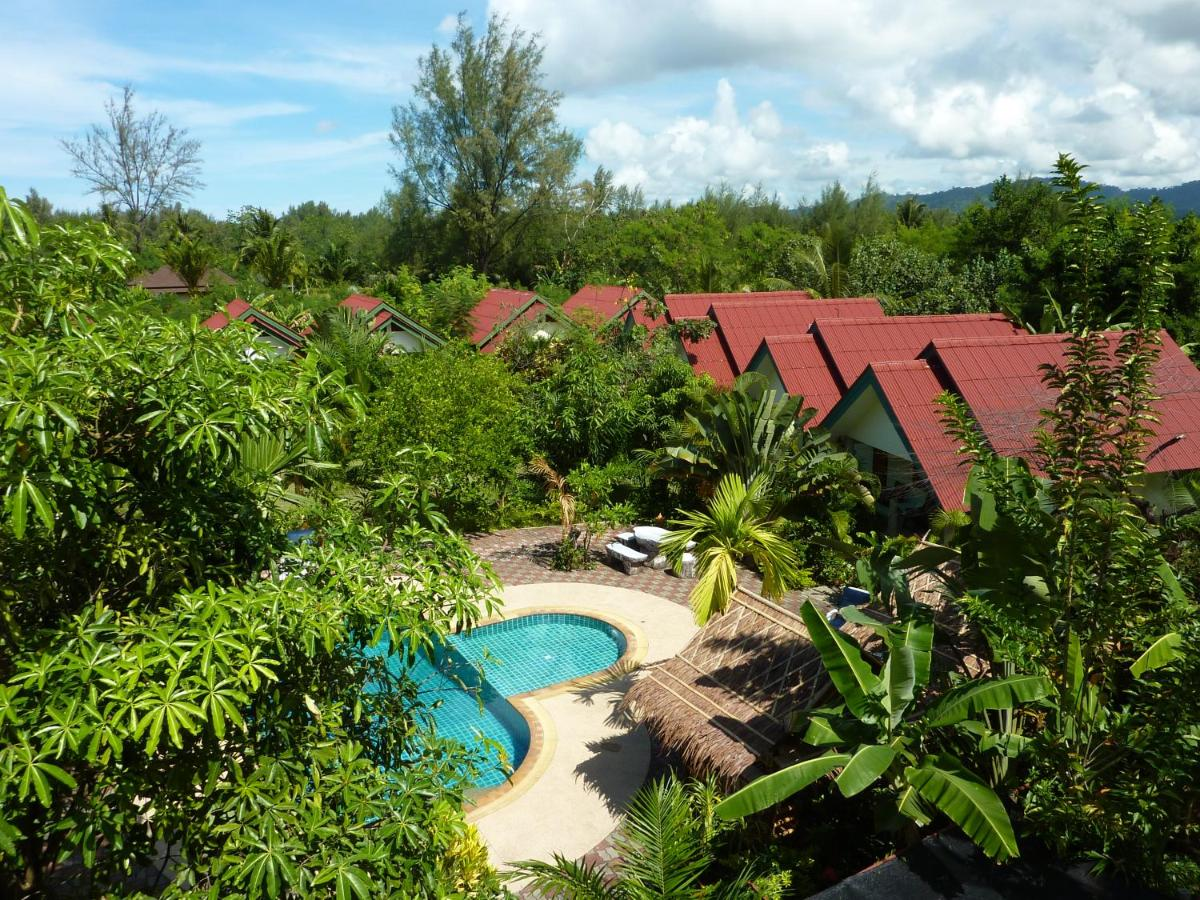Resorts In Khao Lak Phang Nga Province
