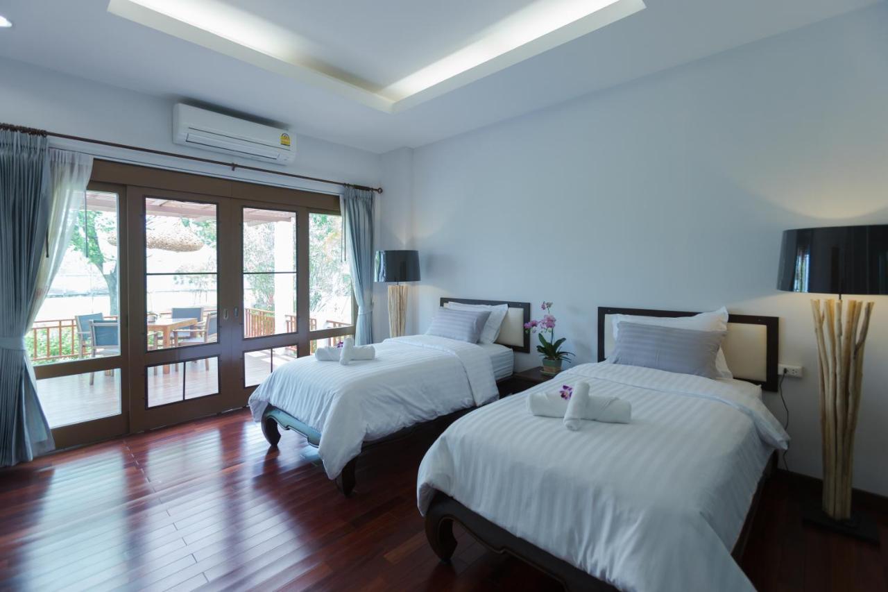 Resorts In Ban Ku Sua Chiang Mai Province