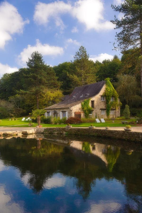 Hotels In Riec-sur-bélon Brittany