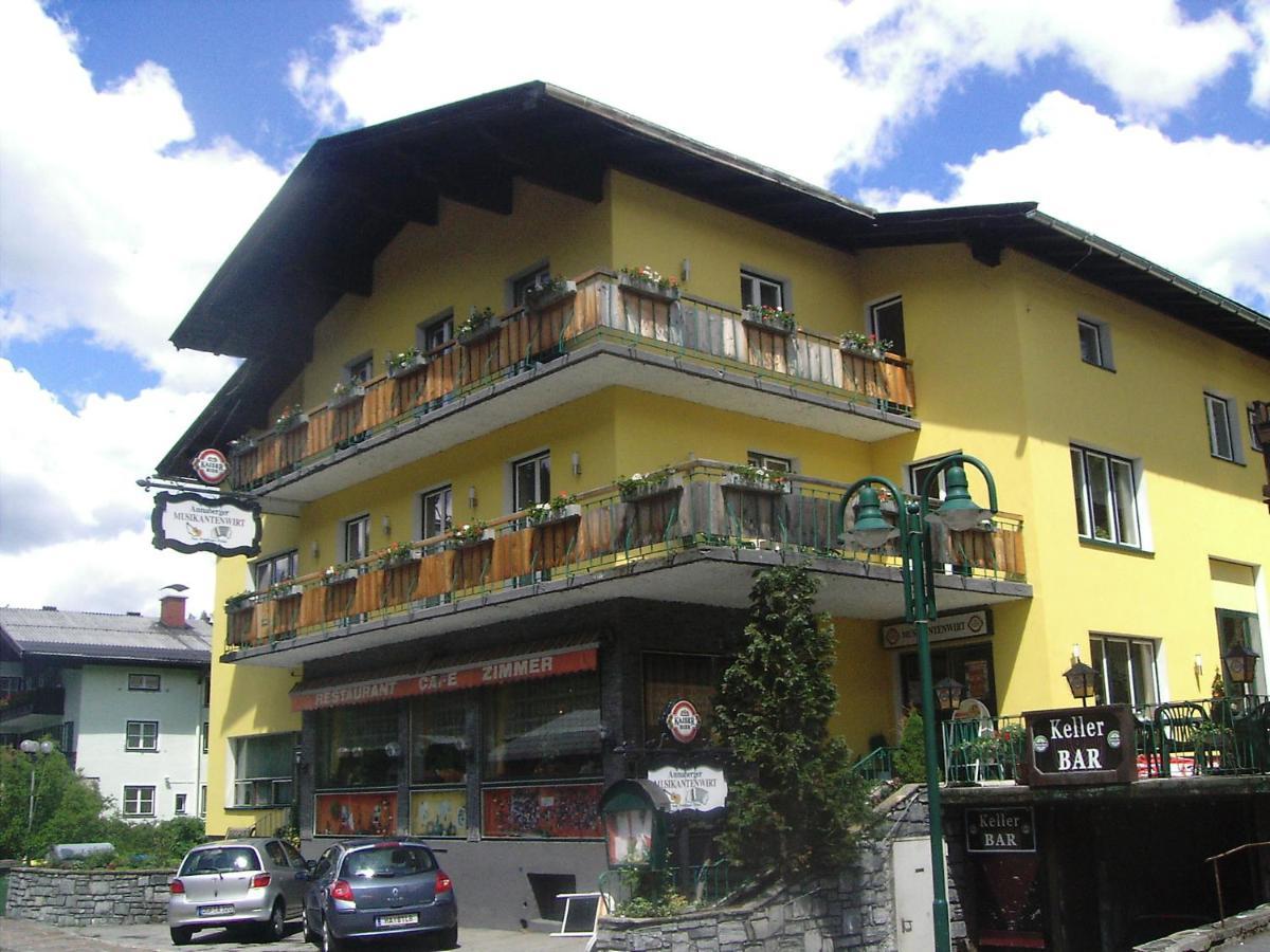 Guesthouse Annaberger Musikantenwirt, Annaberg im Lammertal, Austria ...