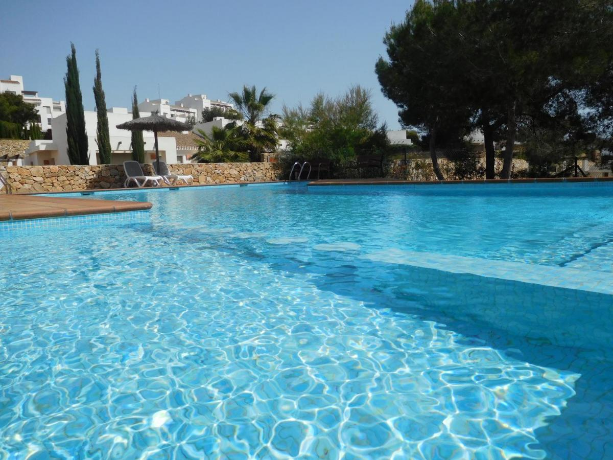 Resorts In Los Albaladejos Murcia