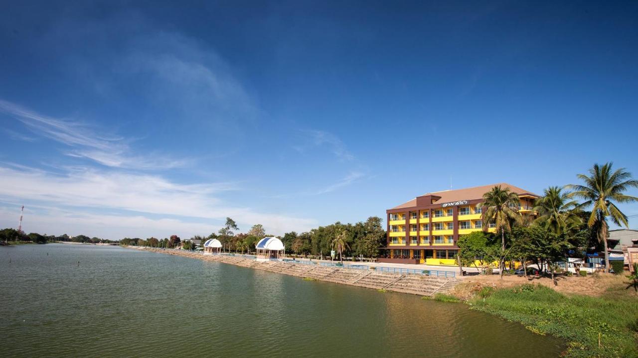 Hotels In Ban Takot Nakhon Ratchasima Province