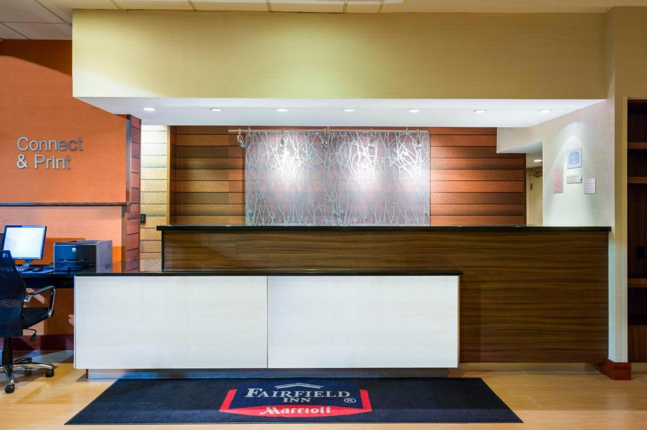 Fairfield Inn Laurel, MD, MD - Booking.com