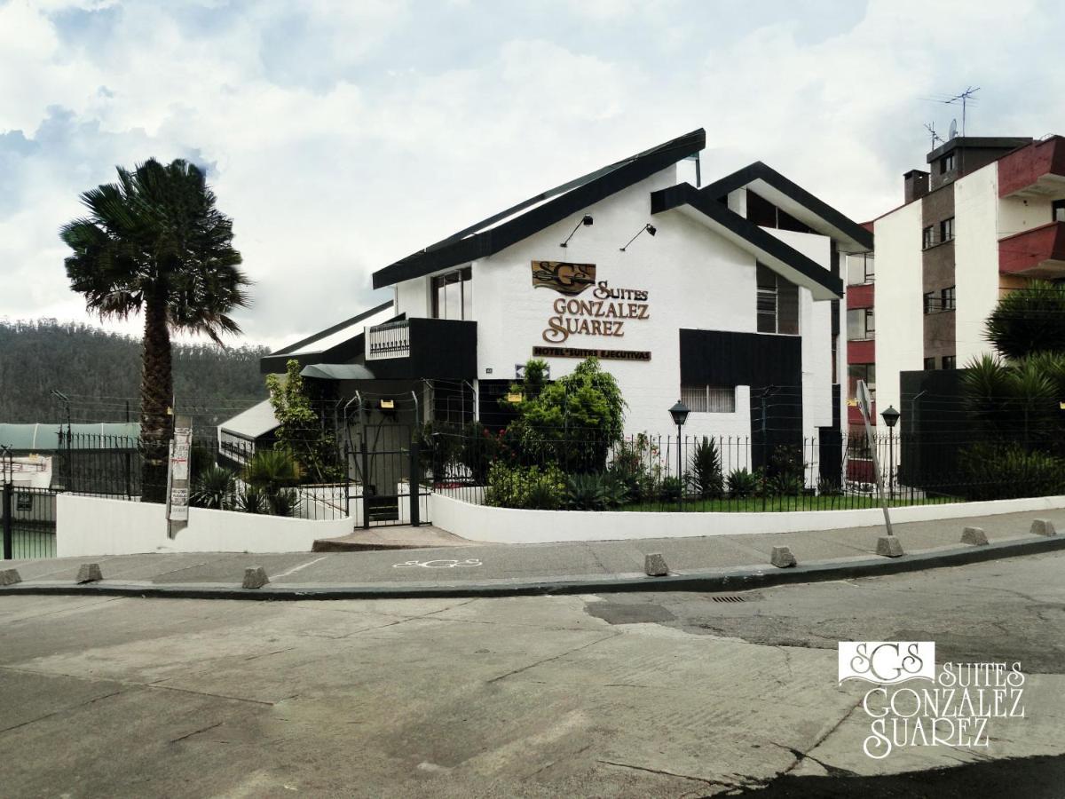 Hotels In Cumbayá