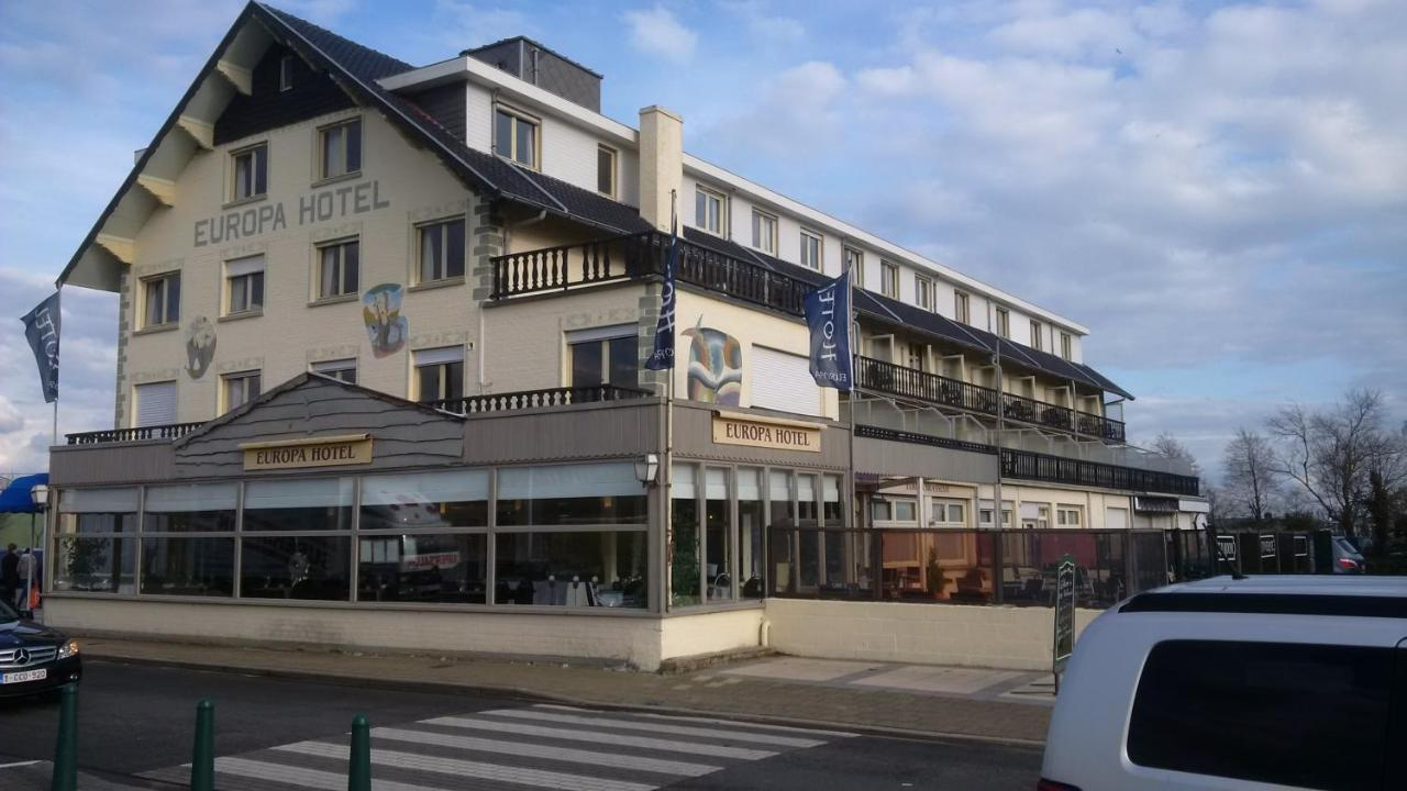 Hotels In Bredene-aan-zee