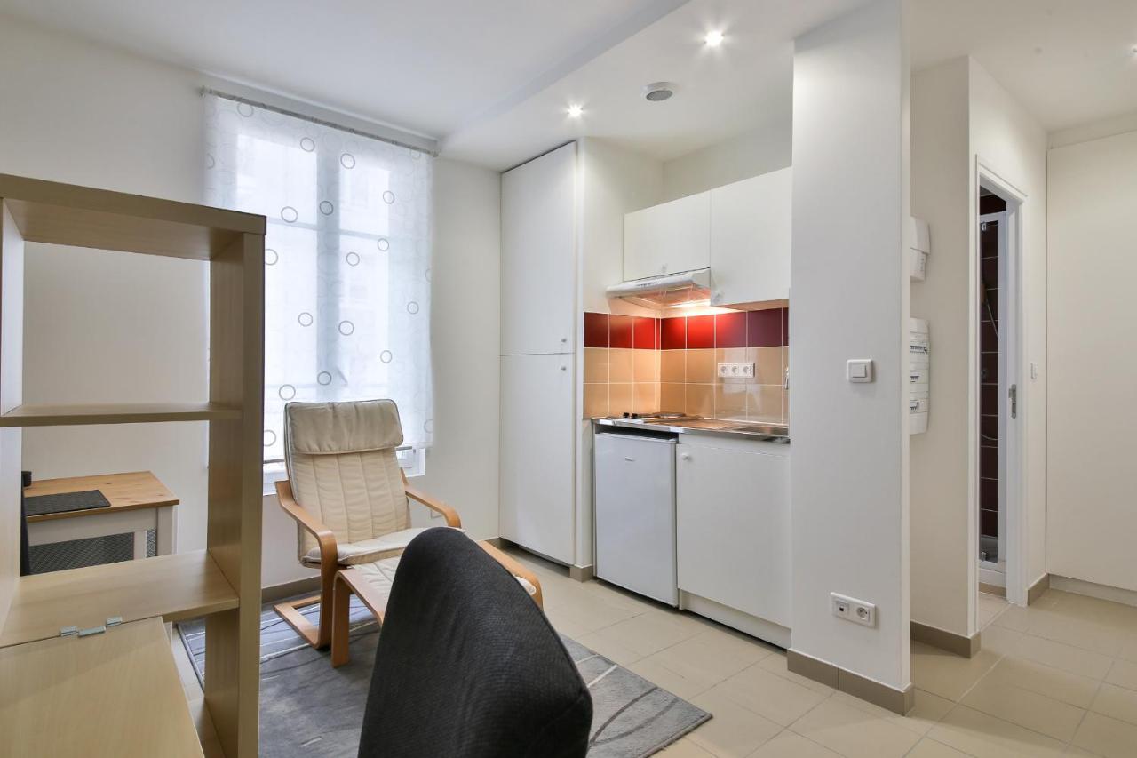 Apartment Paris la Défense Flats, Puteaux, France - Booking.com