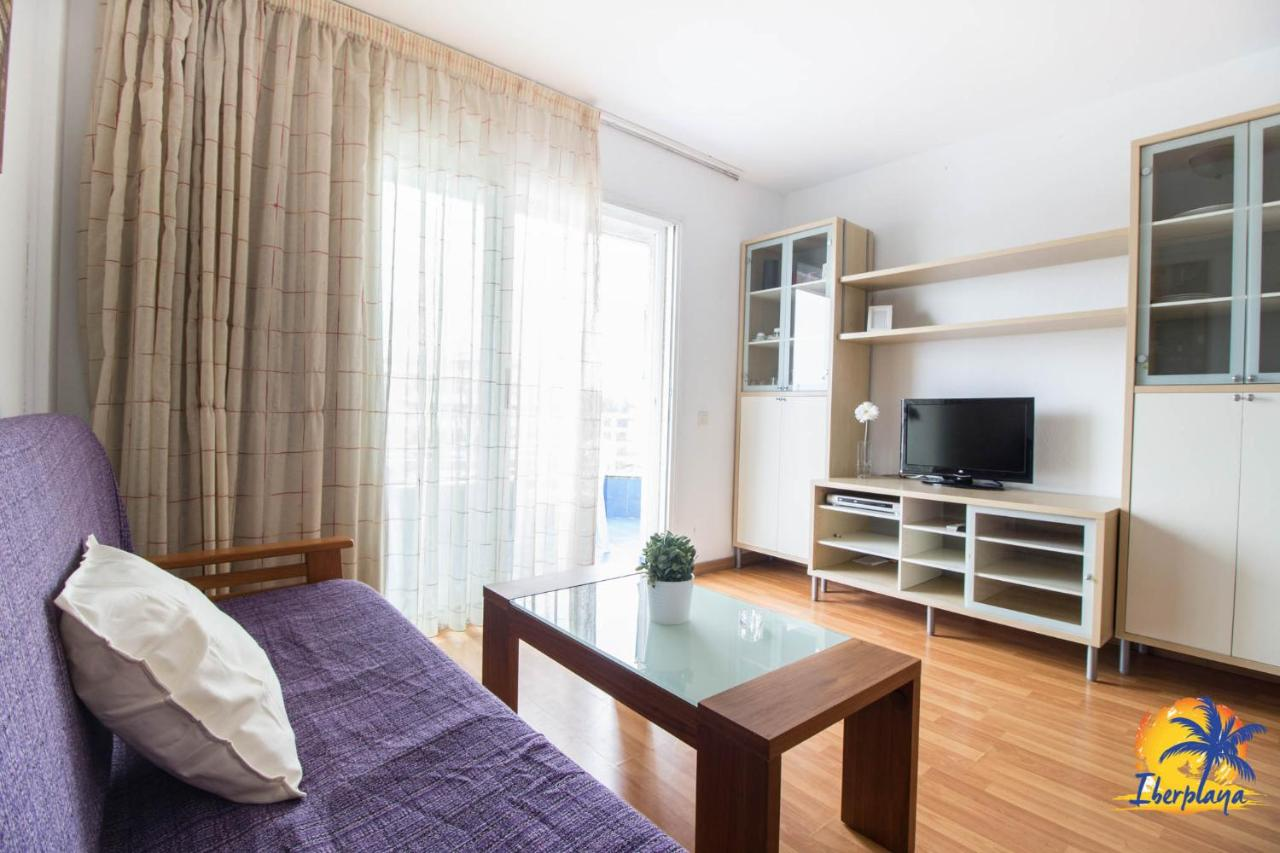 Apartment Zahara Salou Spain