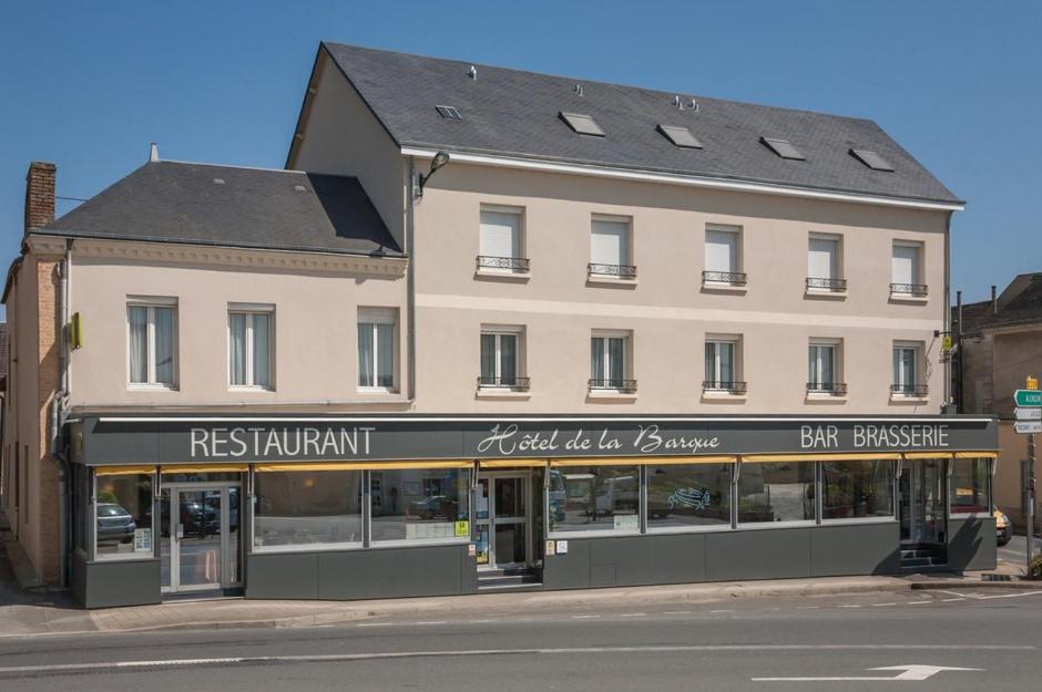 Hotels In Saint-georges-le-gaultier Pays De La Loire