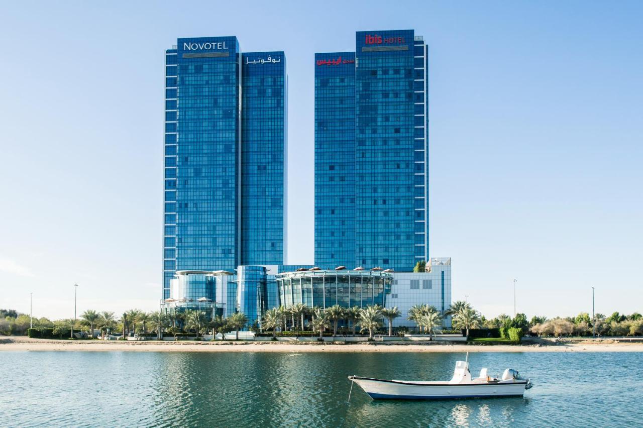 Hotel Ibis Abu Dhabi Gate, UAE - Booking com
