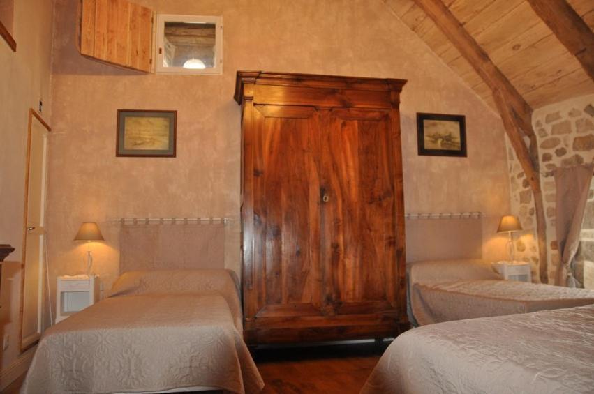 Guest Houses In Rouffiac Auvergne