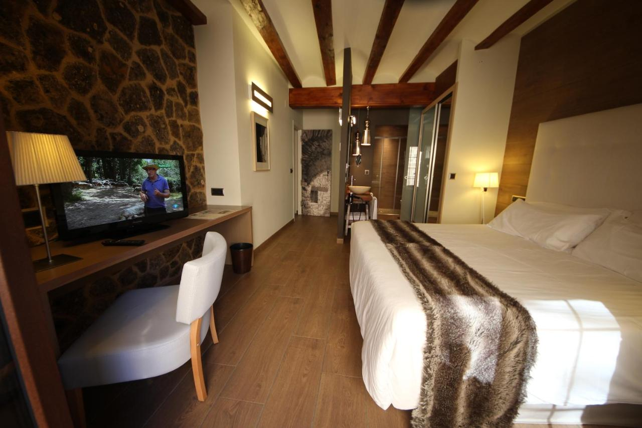 boutique hotels in mosqueruela  39