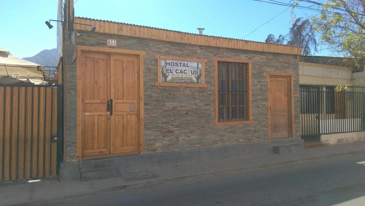 Guest Houses In Carpa Número Cuatro Atacama