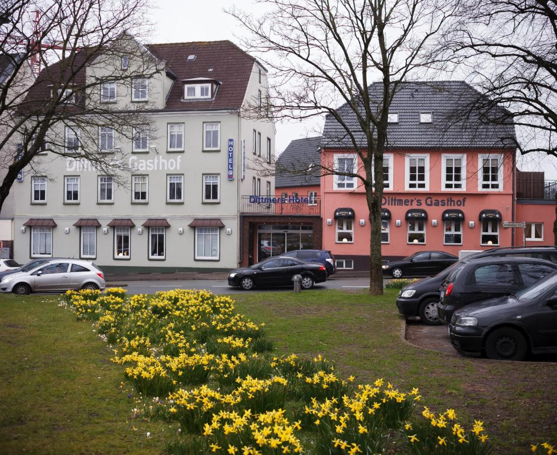 ee765ccc93a Dittmers Hotel (Hotel), Flensburg (Germany) Deals