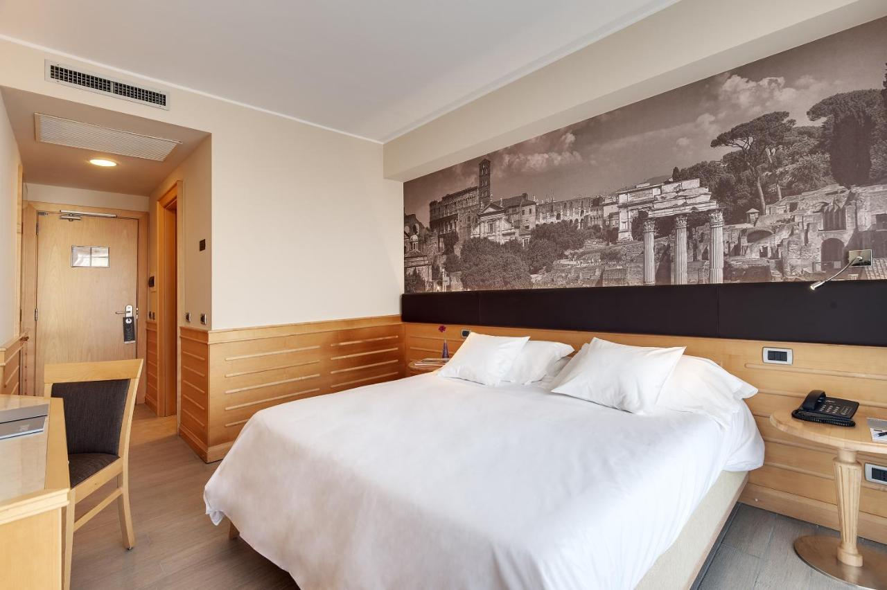 Hotel Occidental Aran Park, Rome, Italy - Booking.com