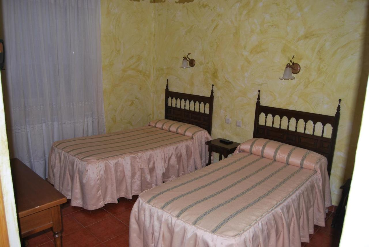 Guest Houses In Cardeñosa Castile And Leon