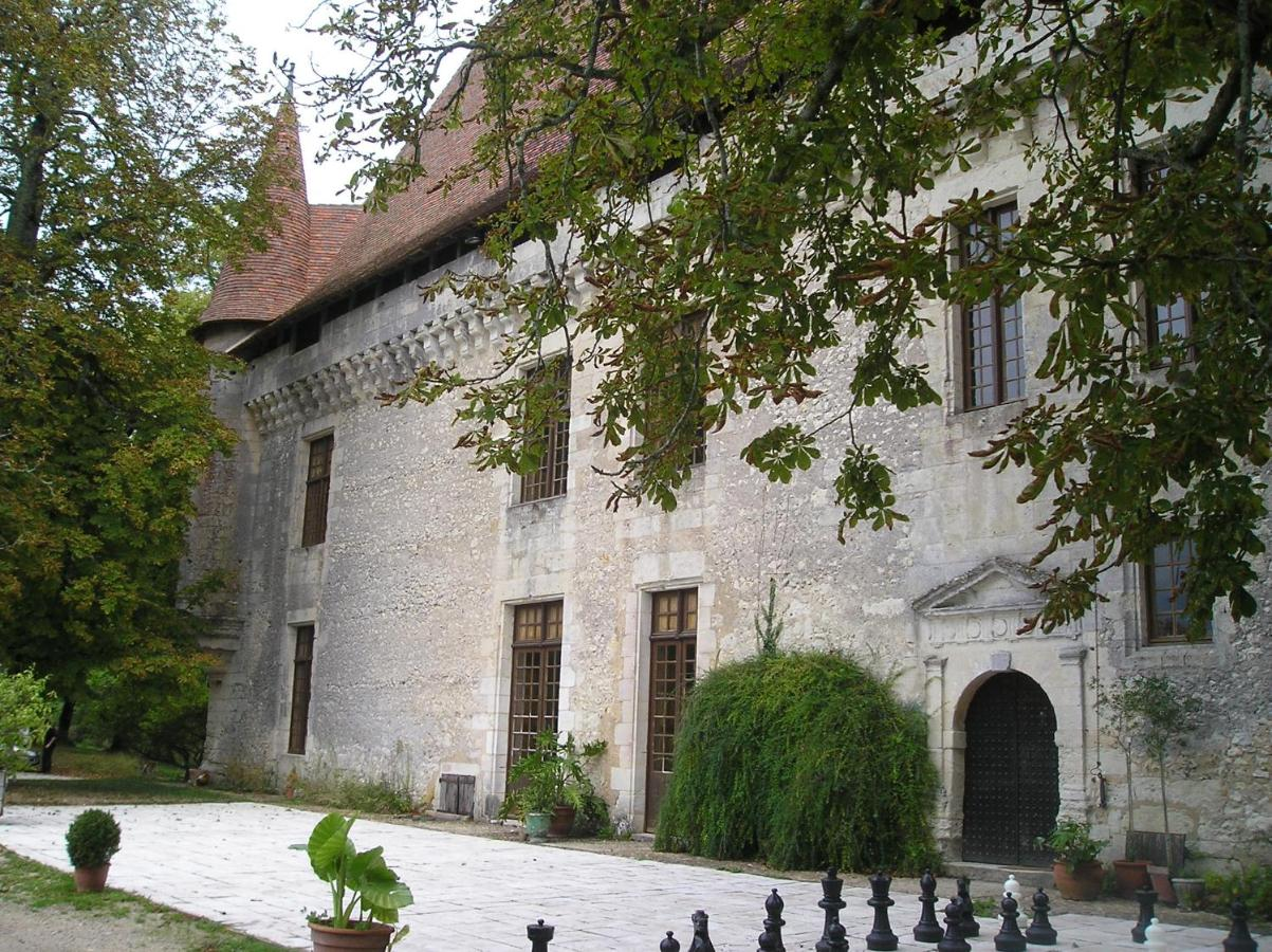 Guest Houses In Verteillac Aquitaine