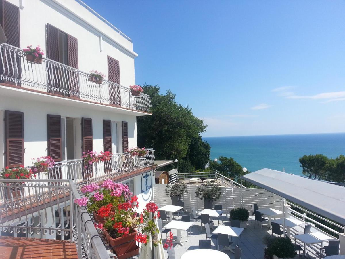 Guesthouse Camera con Vista Mare-Blu Panoramic, Sirolo, Italy ...