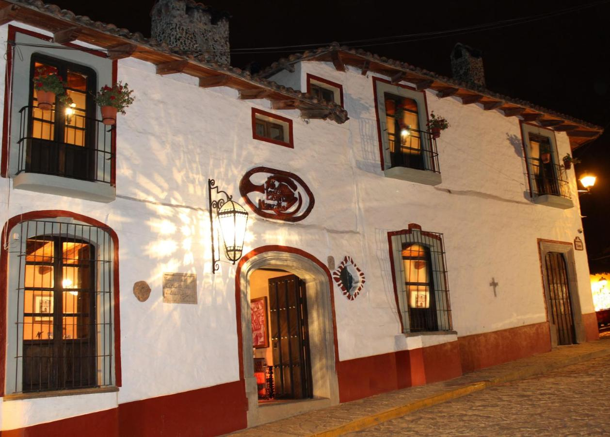 Hotels In Tapalpa Jalisco