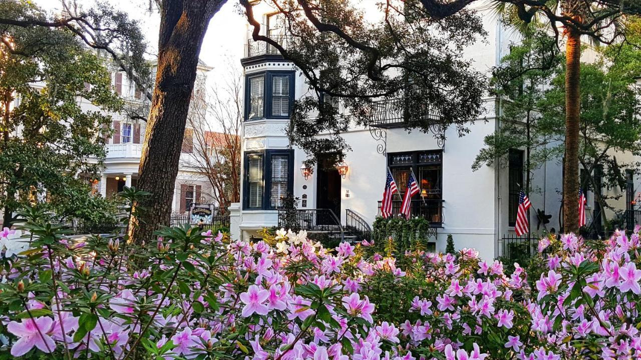 Bed And Breakfasts In Savannah Georgia