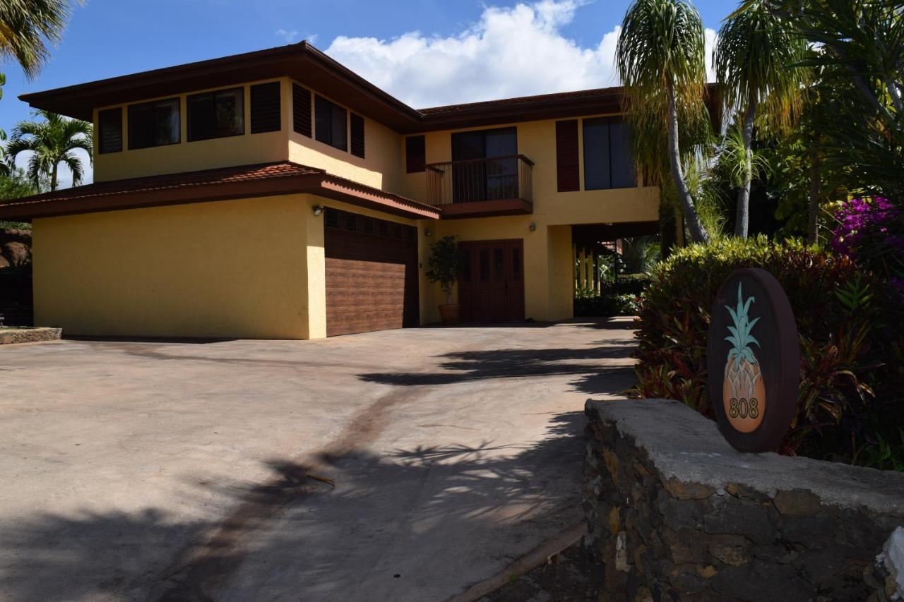 Bed And Breakfasts In Makawao Maui