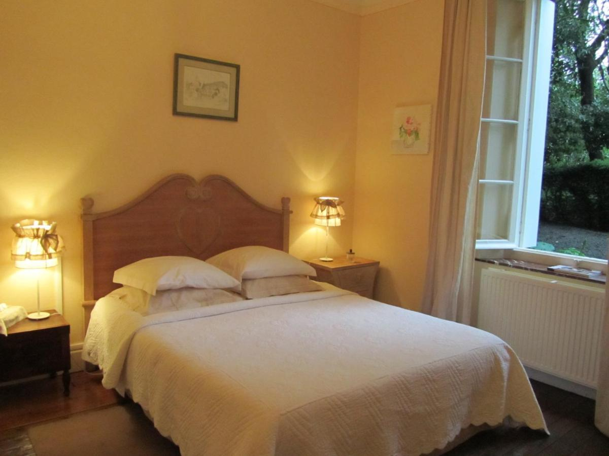 Guest Houses In Villesiscle Languedoc-roussillon