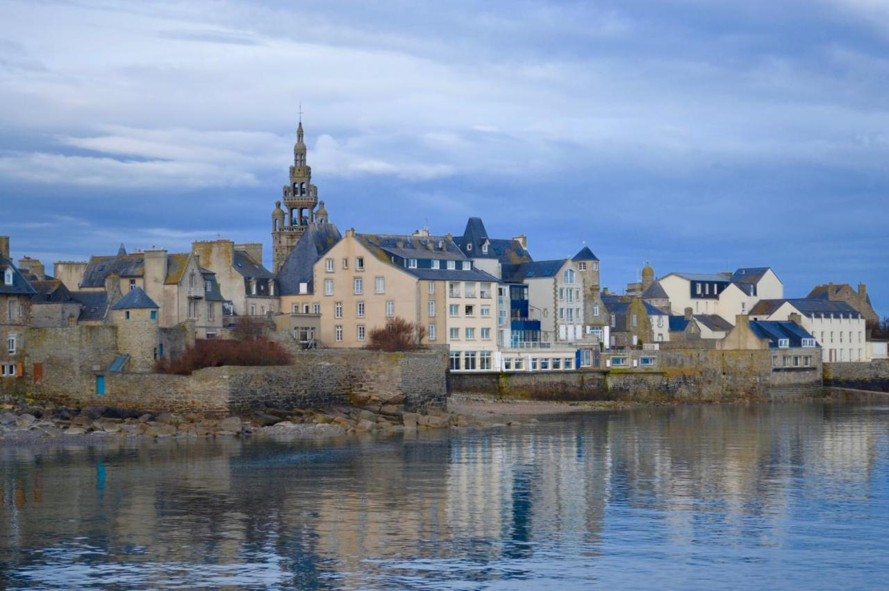 Hotels In Plougoulm Brittany