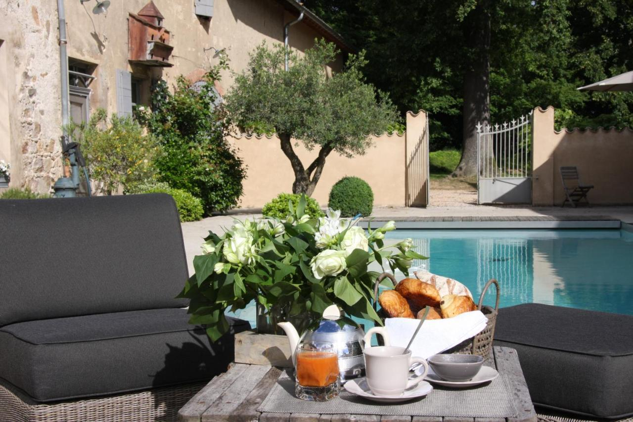 Bed And Breakfasts In Odenas Rhône-alps