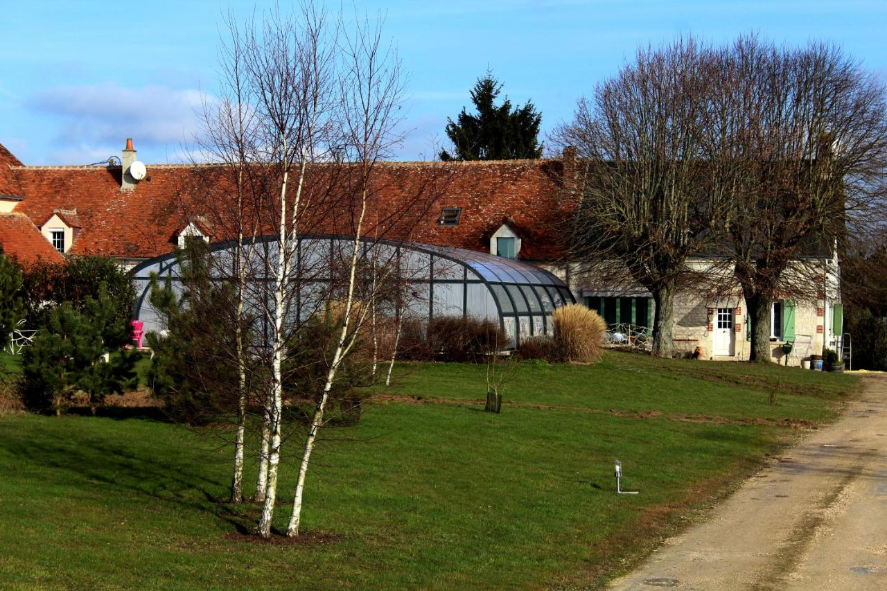 Bed And Breakfasts In Noyers-sur-cher Centre