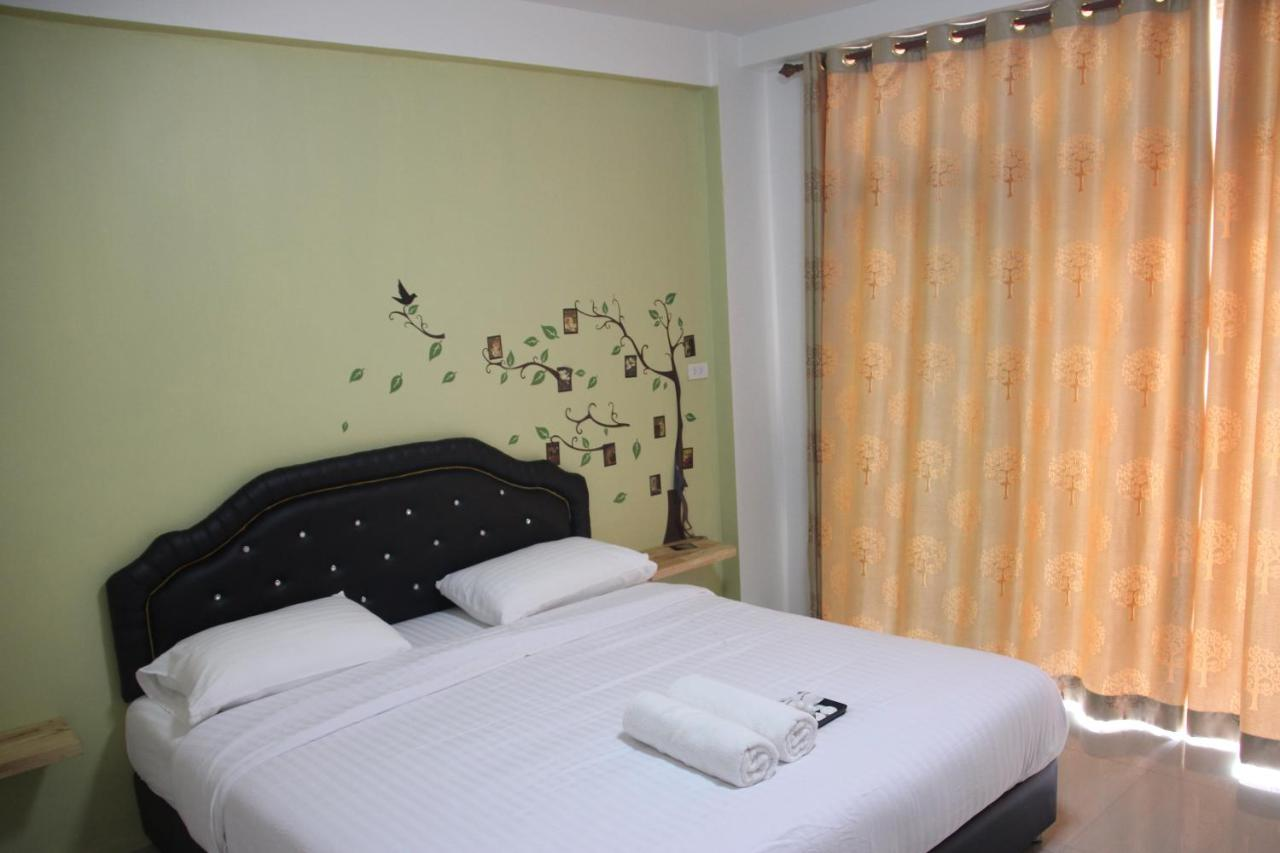 Guest Houses In Ban Rai Songkhla Province