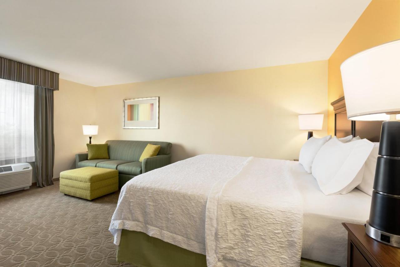 Hampton Inn & Suites Corpus Christi, TX - Booking.com