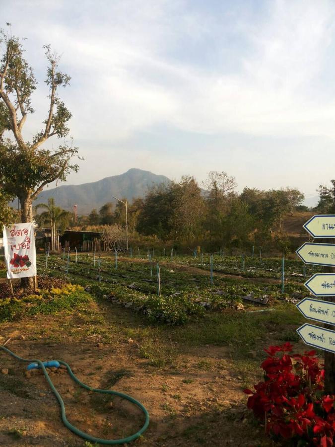 Resorts In San Kamphaeng Chiang Mai Province