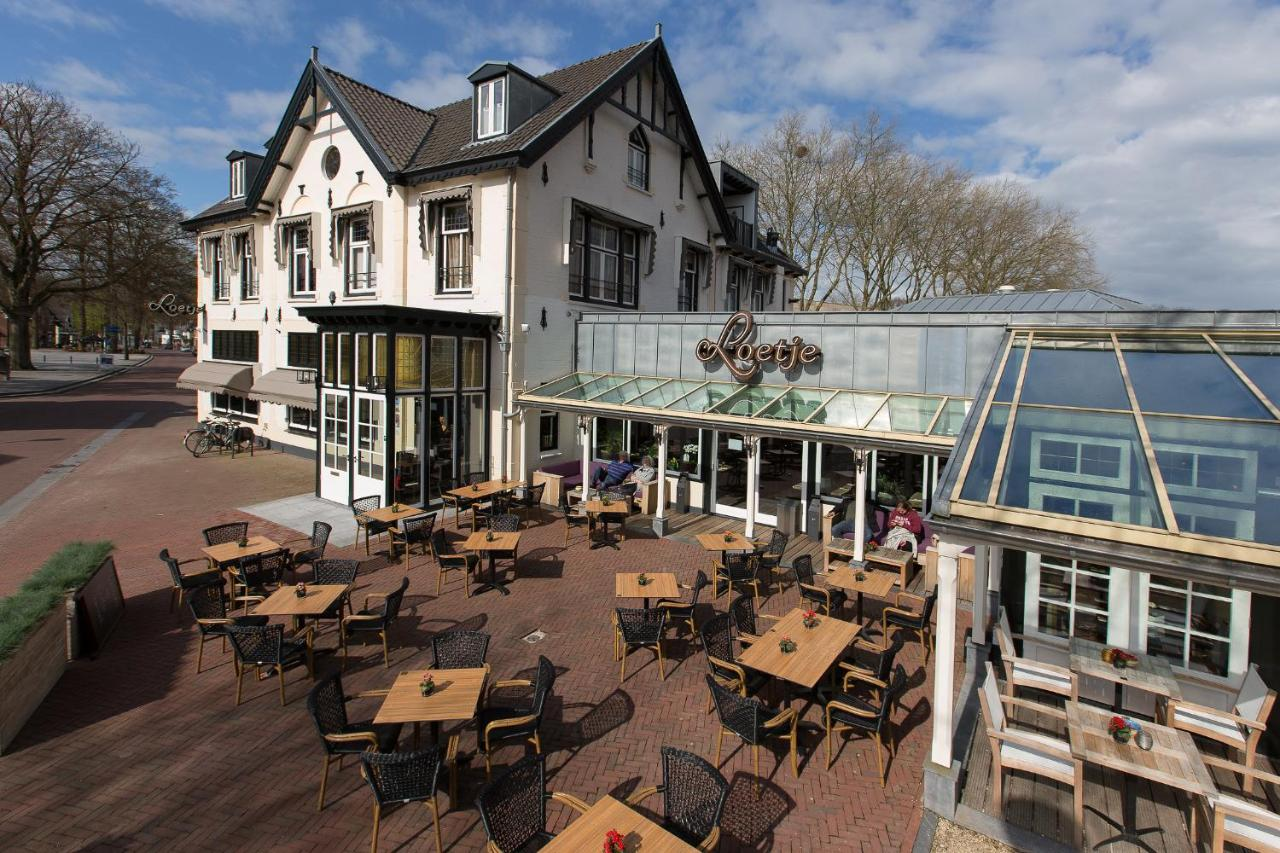 hotel loetje gorssel, netherlands - booking